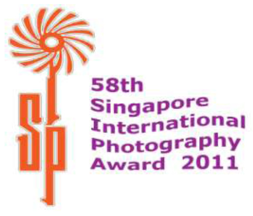 58th Singapore International Photography Award 2011 - Singapore