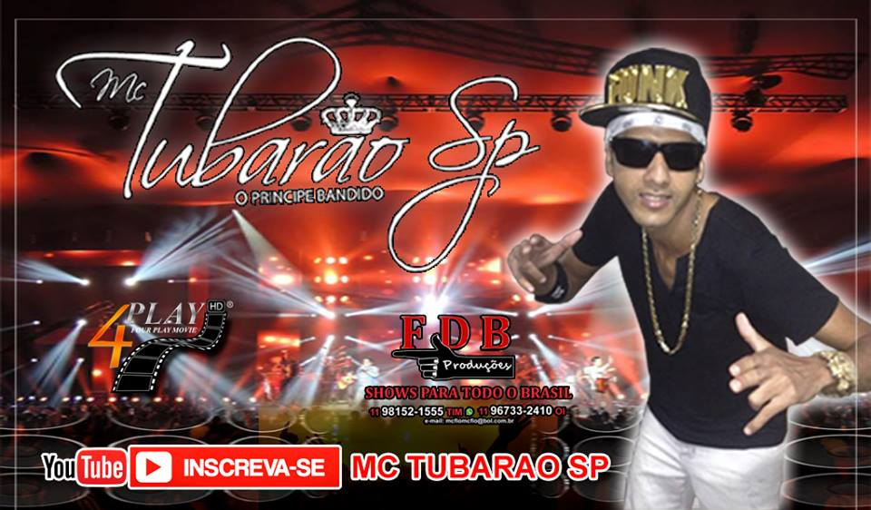 Mc Tubarao Sp.