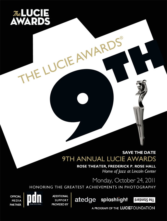 The 9th Annual Lucie Awards - Lucie Foundation.